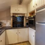 Vakantiehuis Villa Deman - keuken