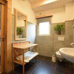 Vakantiehuis Villa Kristof - badkamer