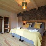 Vakantiehuis Villa Kristof - slaapkamer
