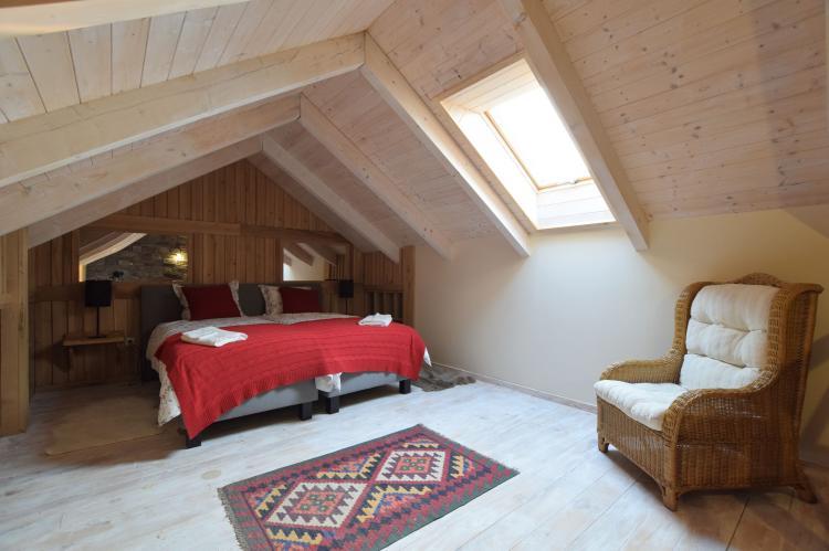 Vakantiehuis Villa Kristof in Durbuy huren   Boekluxevilla