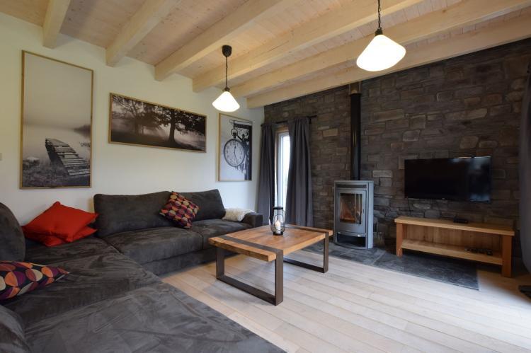 Vakantiehuis Villa Kristof in Durbuy huren | Boekluxevilla