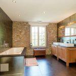 Vakantiehuis Villa Stevart - badkamer