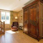 Vakantiehuis Villa Stevart - overloop