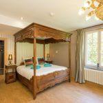 Vakantiehuis Villa Stevart - slaapkamer
