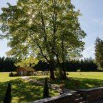 Vakantiehuis Villa Stevart - tuin