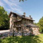 Vakantiehuis Villa Stevart - vakantiehuis