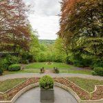 Villa Le Château et les Forêts - tuin