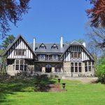 Villa Le Château et les Forêts - villa