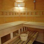 Villa Zen - sauna