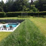 Villa Zen - tuin