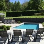 Villa Zen - zwembad