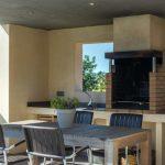 Vakantiehuis Can Parreta - BBQ terras