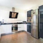 Vakantiehuis Can Parreta - keuken