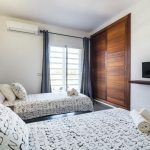 Vakantiehuis Can Parreta - slaapkamer