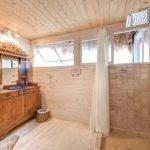 Vakantiehuis Can Puerto del Sol - badkamer