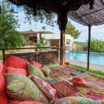 Vakantiehuis Can Puerto del Sol - ligbed zwembad
