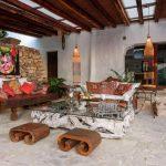 Vakantiehuis Can Puerto del Sol - terras