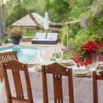 Vakantiehuis Can Puerto del Sol - zwembad