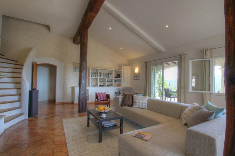 Villa Barbeiranne in Pignans, Provence huren l Boekluxevilla