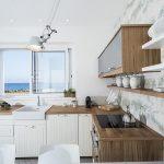 Villa Blumarine - keuken