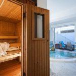 Villa Blumarine - sauna