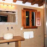 Villa Can Elisa - badkamer