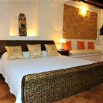 Villa Can Elisa - slaapkamer