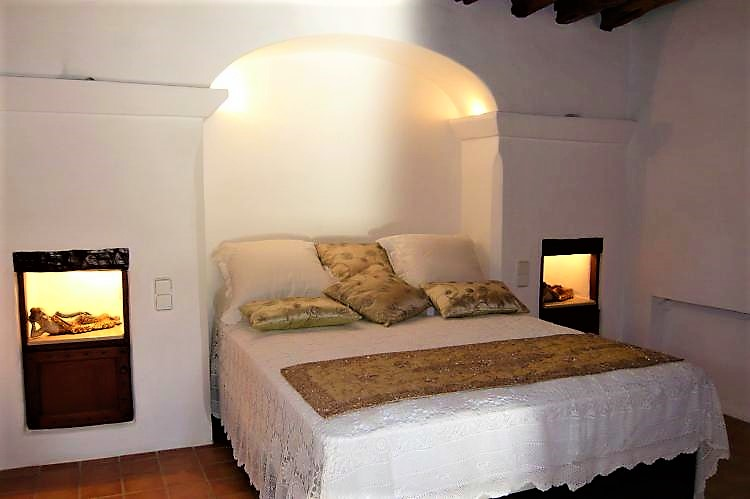 Villa Can Elisa in San Lorenzo, Ibiza huren | Boekluxevilla