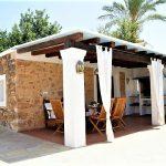 Villa Can Elisa - veranda