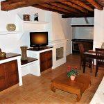 Villa Can Elisa - woonkamer