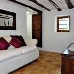 Villa Can Elisa - zitkamer