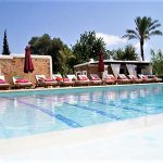 Villa Can Elisa - zwembad