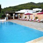 Villa Can Elisa - zwembad villa