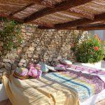 Villa Can Jolie - loungebed