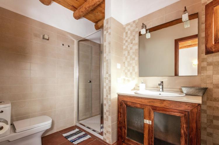 Villa Can Sky Love in San Carlos, Ibiza huren | Boekluxevilla