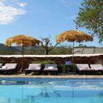 Villa Can Sky Love - zwembad