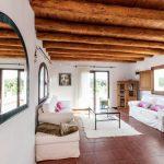 Villa Can Sky Love - woonkamer