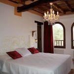 Villa Can Xumeu - slaapkamer