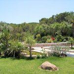 Villa Can Xumeu - tuin