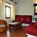 Villa Can Xumeu - zitkamer