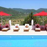 Villa Can Xumeu - zwembad