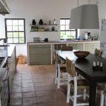 Villa Estevão - keuken