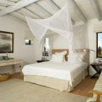 Villa Estevão - slaapkamer