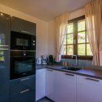 Villa Maison Poedjon - keuken