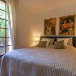 Villa Maison Poedjon - slaapkamer