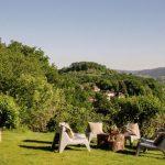 Villa Maison Poedjon - tuin