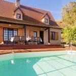Villa Maison Poedjon - zwembad villa