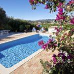 Casa Canela - zwembad