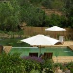 Casa da Barragem - zwembad