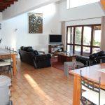 Casa Fuzeiros - woonkamer